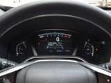 2017款 本田CR-V 240TURBO 自动四驱尊耀版