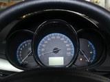 2017款 威驰FS 1.5L CVT锋潮版