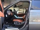 2017款 揽胜运动版 3.0 V6 锋尚创世版Dynamic