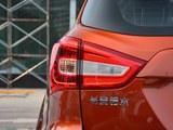 2017款 骁途 1.6L CVT两驱都市进取型