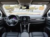 2018款 科雷傲 2.5L 四驱旗舰版