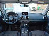 2018款 奥迪A3 30周年年型 Limousine 40 TFSI 运动型