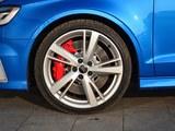 2017款 奥迪RS 3 RS 3 2.5T Limousine