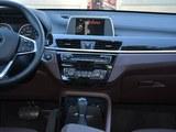2018款 宝马X1新能源 xDrive25Le 豪华型