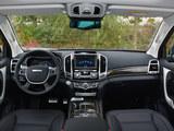 2017款 哈弗H9 2.0T 柴油四驱舒适型 5座