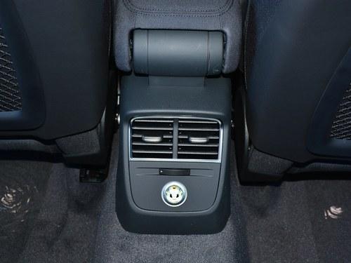 奥迪奥迪A3车厢座椅