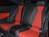 2017款 奔驰E级(进口) E 200 轿跑车