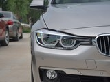 2018款 宝马3系 320Li xDrive 时尚型