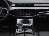 2018款 奥迪A8 A8L 55 TFSI quattro豪华型