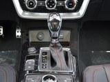 2018缓 首都汽车BJ20 1.5T CVT大型