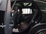 2018款 奔驰GLC 改款 GLC 300 4MATIC 动感型