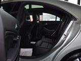 2018款 奔驰CLA级 CLA 200时尚型