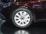 2019款 奔驰S级 S 320 L