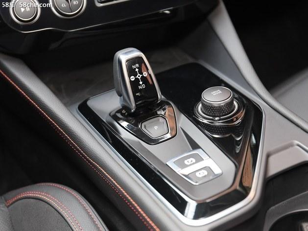 领克02将于6月正式上市 紧凑型跨界SUV