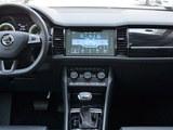 2019款 柯迪亚克 TSI330 7座两驱豪华优享版 国V