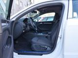2019款 奥迪A3 Sportback 35 TFSI 进取型 国VI