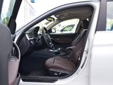 2019款 宝马3系 320Li xDrive 时尚型
