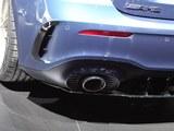 2019款 奔驰A级AMG AMG A 35 4MATIC