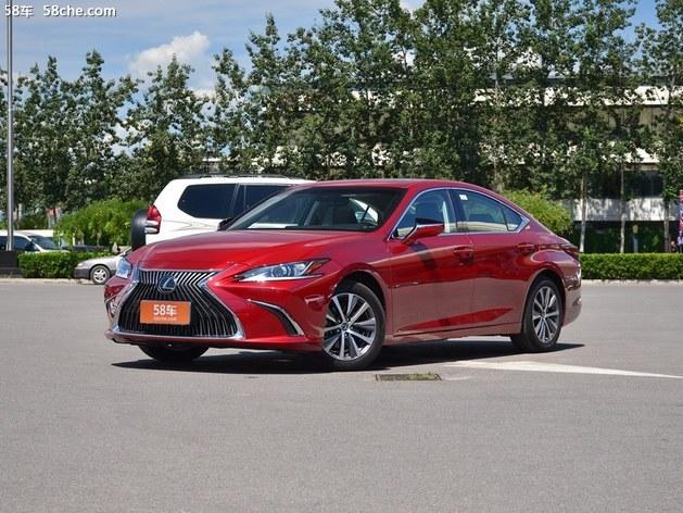 丰田内部表示 雷克萨斯国产方案已确认