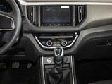 2019款 瑞迈 2.5T两驱柴油领航国VI瑞迈S加长版JE4D25Q6A