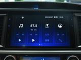2018款 汉兰达  2.0T 四驱至尊版 7座 国VI