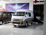 2020款 风景G7 2.4L商运版长轴高顶4座厢货国VI 4K22D4M