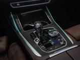 2020款 宝马X7  xDrive40i 领先型豪华套装