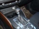 2020款 奥迪A3  Limousine 35 TFSI 风尚型