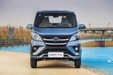 2020款 长安星卡  1.5L标准型双排货车DAM15KR