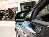 2020款 宝马X4   xDrive25i M运动套装