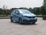 2021款 飞度 1.5L CVT Sport 潮跑Pro 顶配版