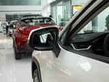 2020款 威兰达 2.0L CVT两驱尊贵版