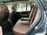 2021款 宝马X5 改款 xDrive30i M运动套装